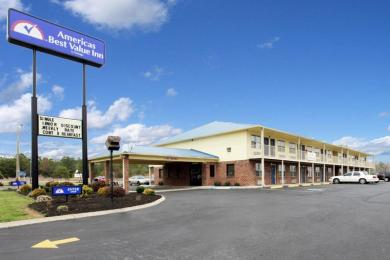 Photo of Americas Best Value Inn Athens