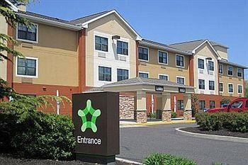Extended Stay America - Philadelphia - Cherry Hill