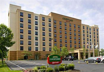 Courtyard by Marriott Boston Billerica / Bedford