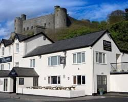 Photo of Y Branwen Hotel Harlech