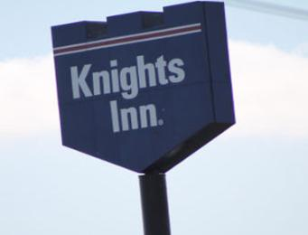 Knights Inn Saginaw