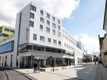 Hotel Cabinn Aalborg
