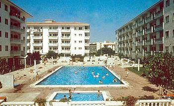 Photo of Apartamentos Europa/Lotus Blanes