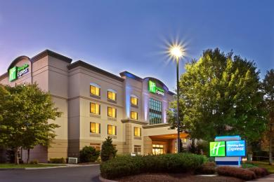 ‪Holiday Inn Express Portland West/Hillsboro‬