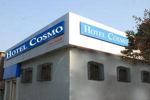 Hotel Cosmo