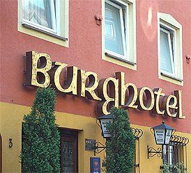 Burghotel Nurnberg