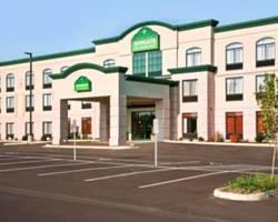 Wingate by Wyndham Cincinnati Airport / Erlanger