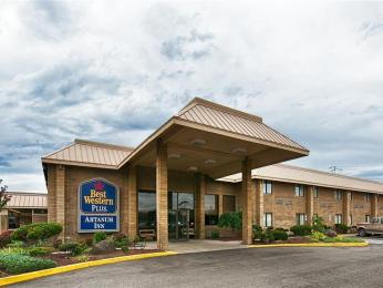 ‪BEST WESTERN PLUS Ahtanum Inn‬
