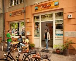 U Inn Berlin Hostel