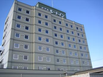 Photo of Hotel Route Inn Honjo Ekiminami