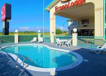 Photo of Econo Lodge Prattville