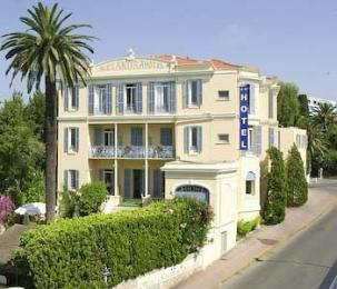 Photo of Hotel Alexandra Juan-les-Pins