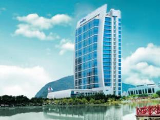 ‪Howard Johnson Changshan Lake Plaza Changle‬
