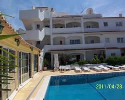 Photo of Solar Do Sol Apartments Albufeira