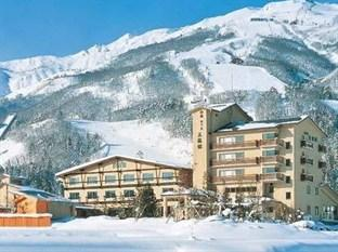 Photo of Hotel Goryukan Hakuba-mura