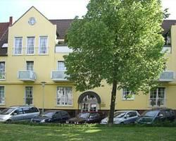Stadtresidenz Suite Hotel