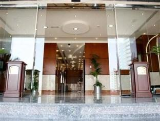 Samaya Hotel Apartments Sharjah
