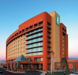 Photo of Embassy Suites Hotel Albuquerque