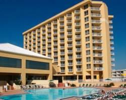 Photo of Plaza Ocean Club Hotel Daytona Beach