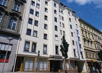 Austria Trend Hotel Beim Theresianum