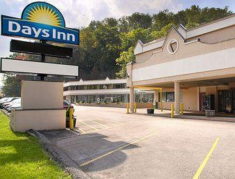 ‪Days Inn Pittsburgh‬