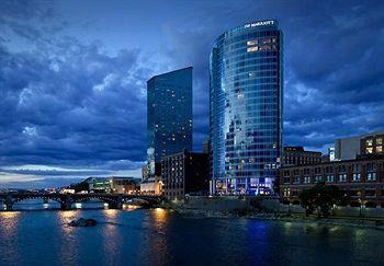 Photo of JW Marriott Hotel Grand Rapids