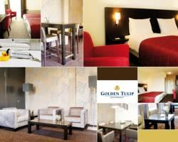 Golden Tulip Oosterhout Hotel