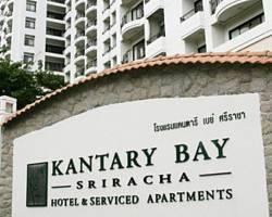 Kantary Bay, Sriracha