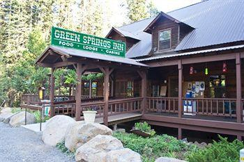 Green Springs Inn