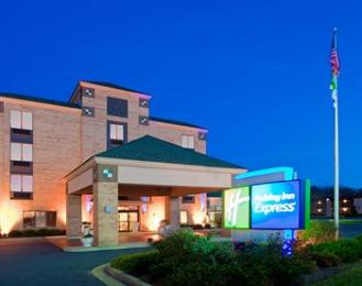 ‪Holiday Inn Express Easton‬
