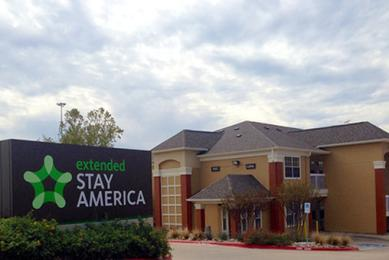 ‪Extended Stay America - Austin - Arboretum South‬