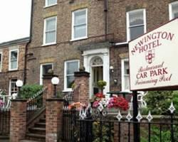 Photo of The Newington Hotel York