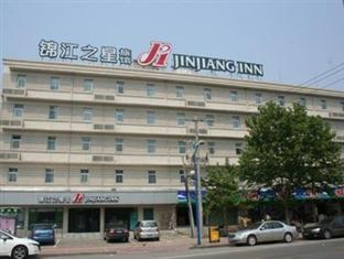 Jinjiang Inn (Xuchang Hubing Road)