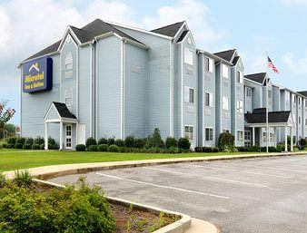 Photo of Microtel Inn & Suites Meridian