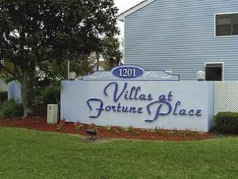 Photo of Villas at Fortune Place Kissimmee
