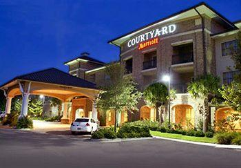 Courtyard by Marriott Charleston-Mount Pleasant