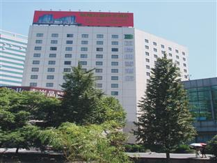 ‪Zhong He Holiday Hotel‬