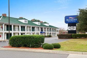 Photo of Jameson Inn - Thomasville