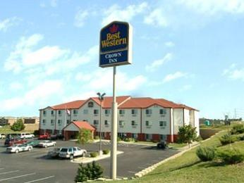 ‪BEST WESTERN Crown Inn‬