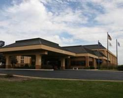 Hampton Inn Chambersburg