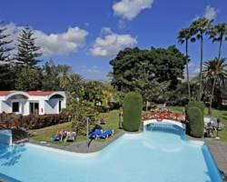 Cordial Biarritz Bungalows