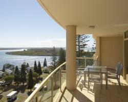 Photo of Northpoint Apartments Port Macquarie