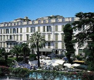 Photo of Hotel Eden San Remo