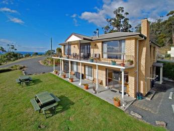 Bicheno's Ocean View Retreat