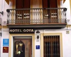 Hotel Goya