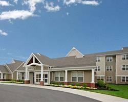 Residence Inn Paducah