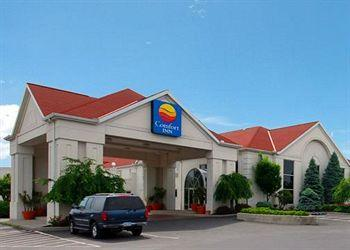 Comfort Inn Sandusky