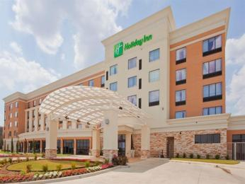 ‪Holiday Inn Fort Worth North-Fossil Creek‬