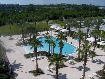 Photo of WorldMark Kingston Reef Orlando