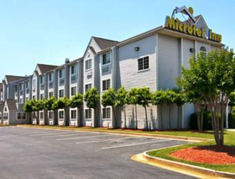 Rite4us Inn & Suites - Smyrna